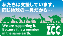 We are supporting it. Because it is a member in the same earth.